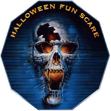 Halloween Fun Scare International Online Haunted House