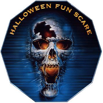 Halloween Fun Scare International Online Haunted House