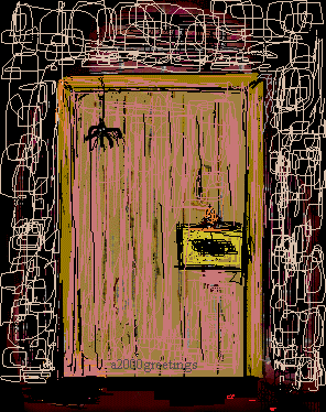 Door of Screams